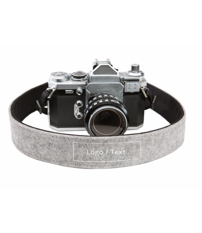 Individual CameraStrap Light-Grey