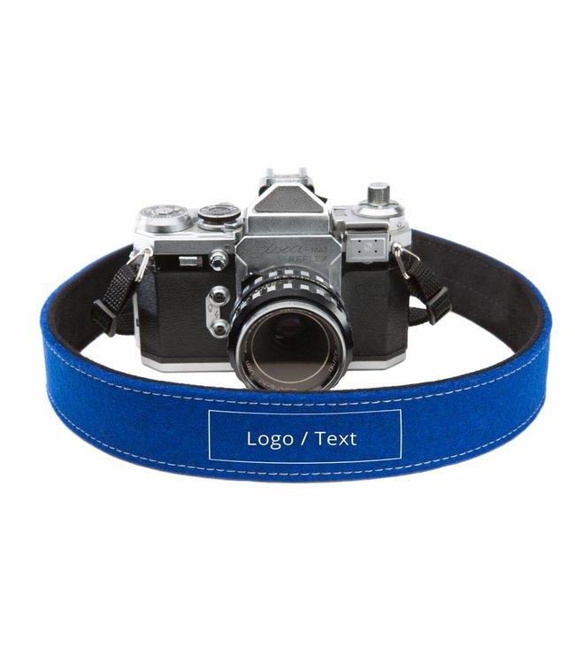 Individual CameraStrap Azure