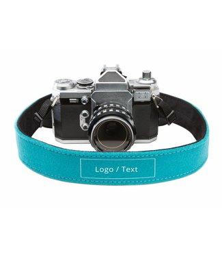 Individual CameraStrap Turquoise
