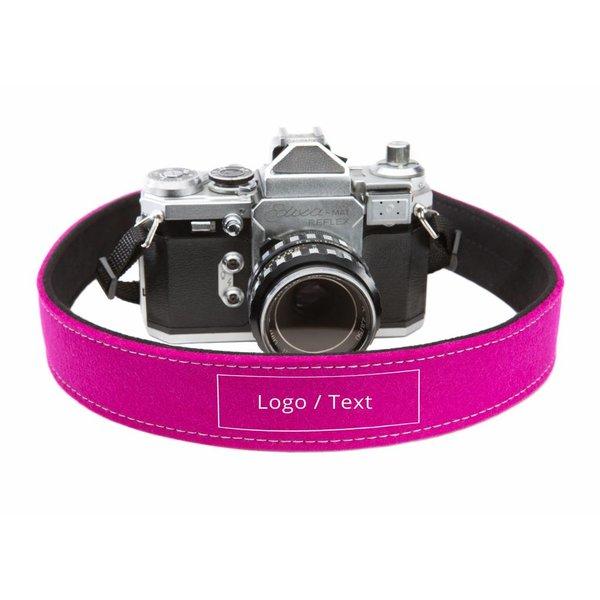 Individual CameraStrap Pink