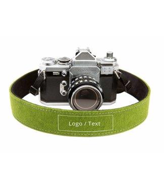 Individual CameraStrap Farn-Green