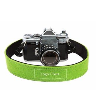 Individual CameraStrap Bright-Green