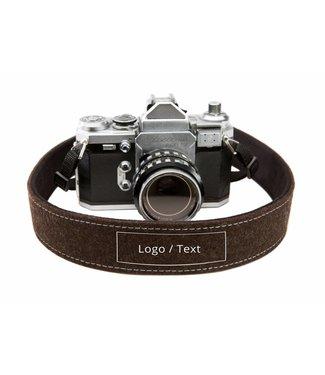 Individual CameraStrap Truffle-Brown