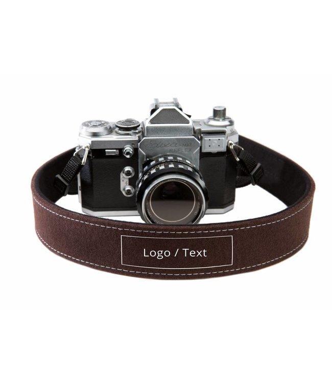Individual CameraStrap Dark-Brown