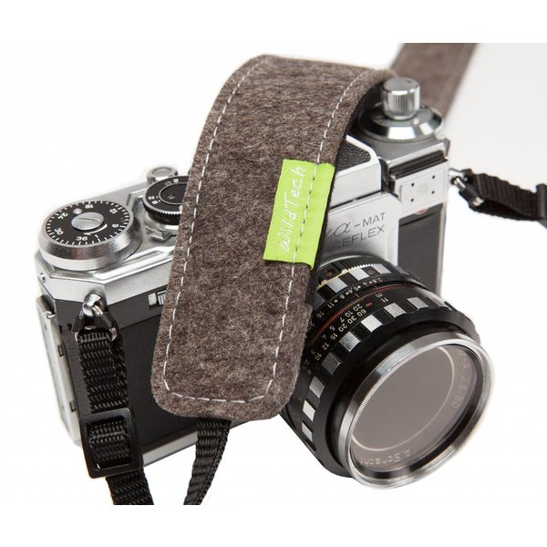 Individual CameraStrap Nature-Flecked