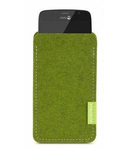 Doro Sleeve Farn-Green