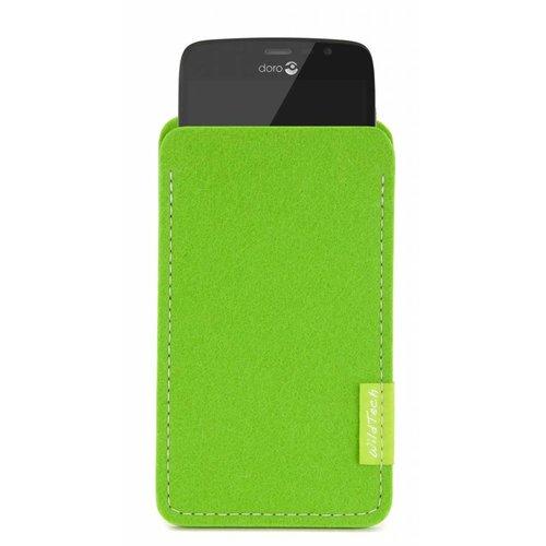 Doro Sleeve Bright-Green