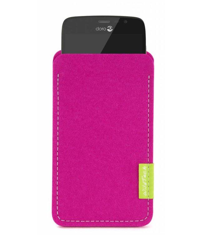 Doro Sleeve Pink