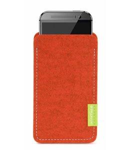 HTC One/Desire Sleeve Rust