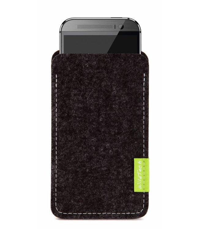 HTC U / Desire / One Sleeve Anthracite