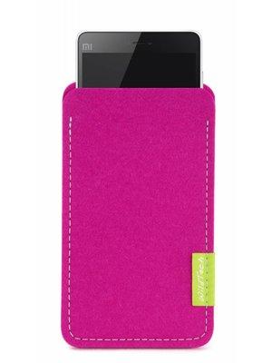 Xiaomi Mi / Redmi Sleeve Pink