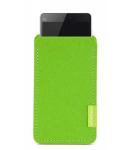 Xiaomi Mi / Redmi Sleeve Bright-Green