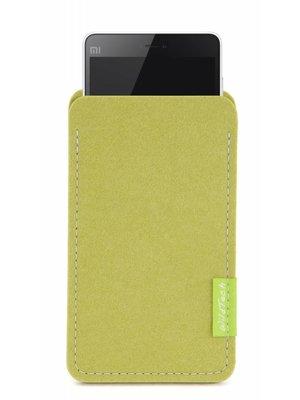 Xiaomi Mi / Redmi Sleeve Lime-Green