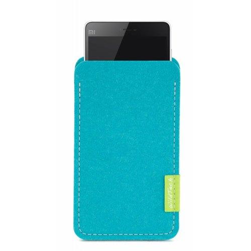 Xiaomi Mi / Redmi Sleeve Turquoise