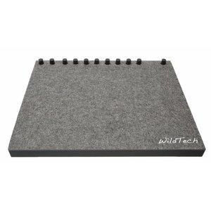 Ableton Push DeckCover Grey