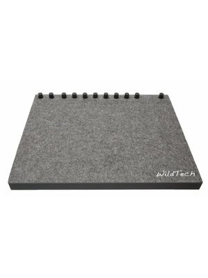 Ableton Push DeckCover Grey