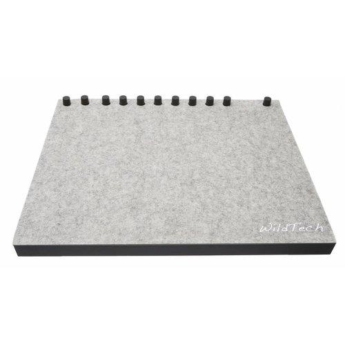 Ableton Push DeckCover Light-Grey