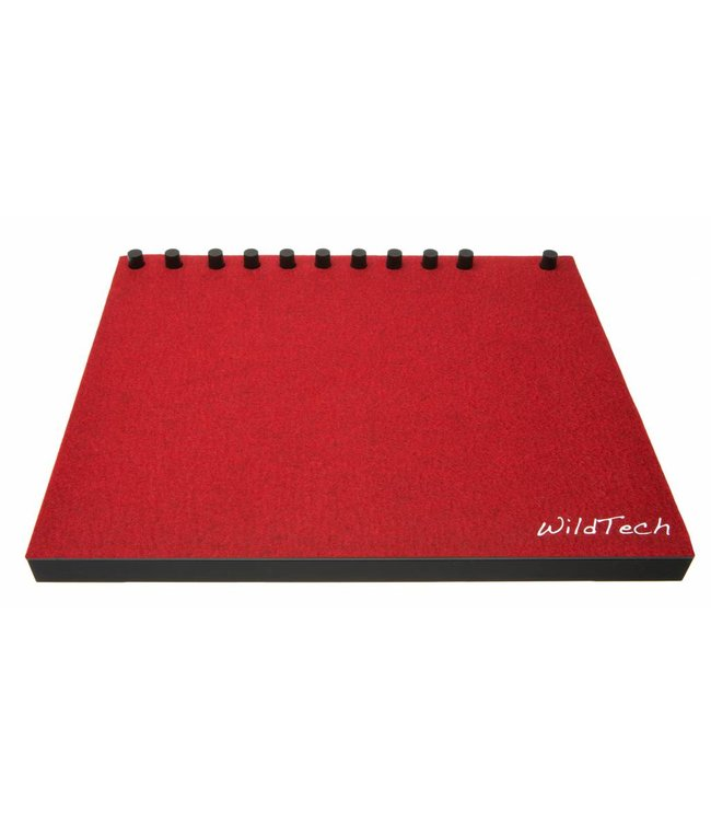 Ableton Push DeckCover Cherry