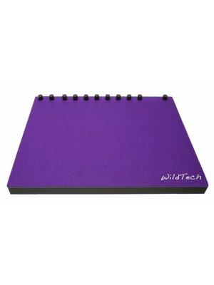 Ableton Push DeckCover Lila