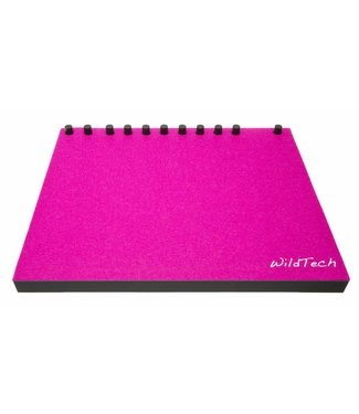 Ableton Push DeckCover Pink