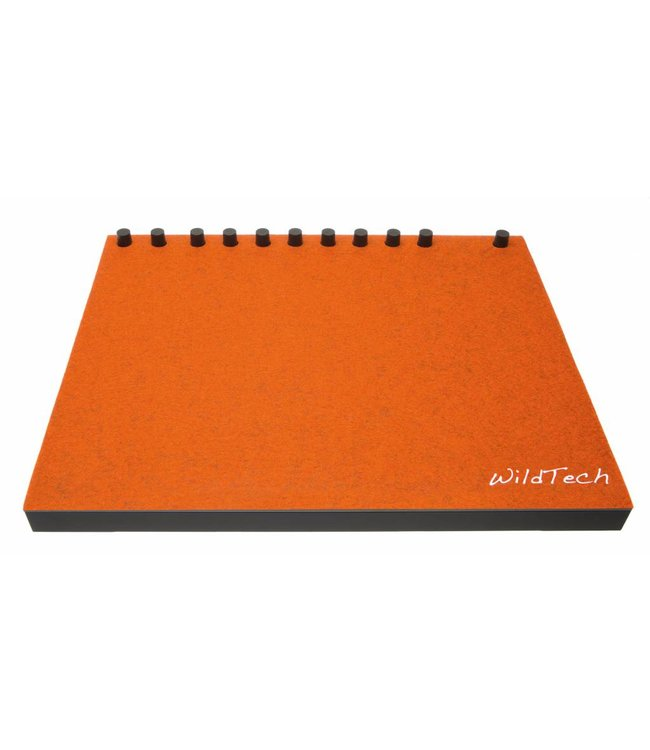 Ableton Push DeckCover Rost