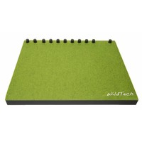 Ableton Push DeckCover Farn-Green