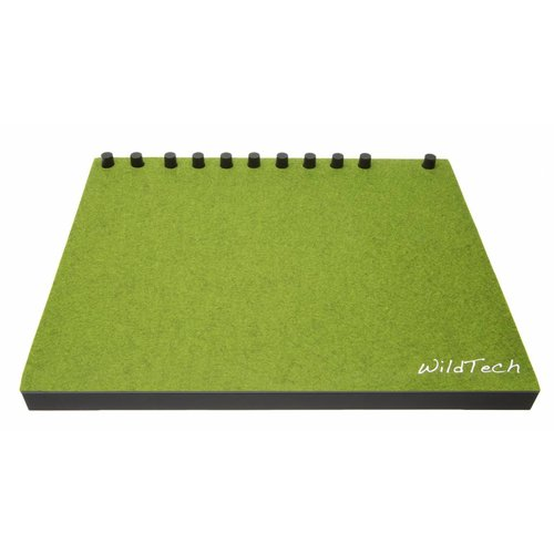 Ableton Push DeckCover Farn-Green
