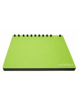 Ableton Push DeckCover Bright-Green