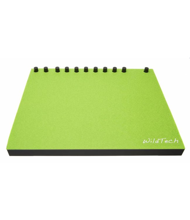 Ableton Push DeckCover Bright-Green