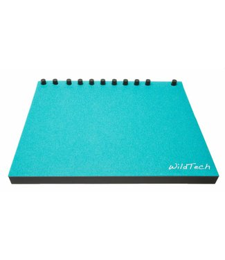 Ableton Push DeckCover Turquoise