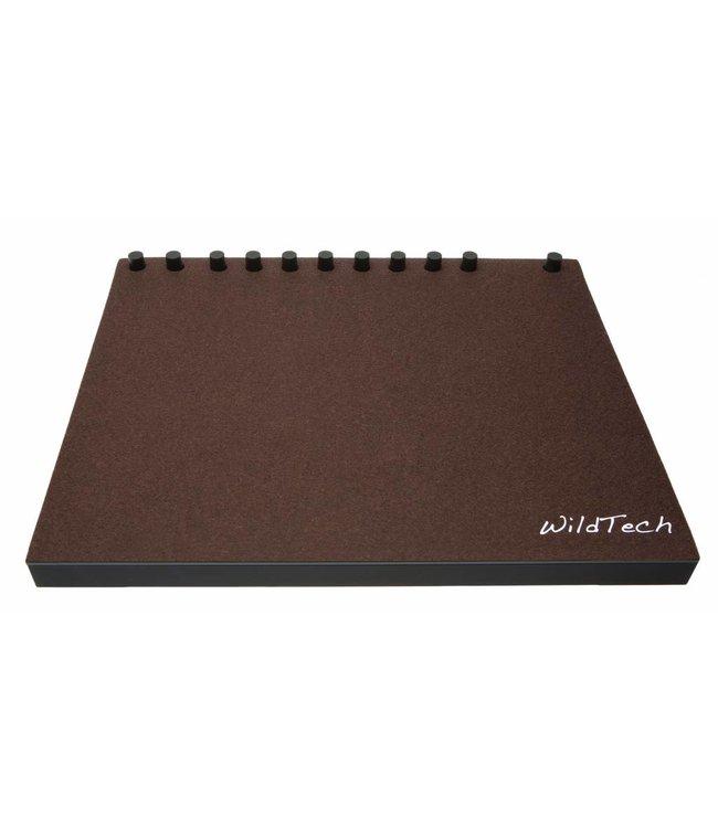 Ableton Push DeckCover Dark-Brown