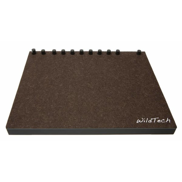 Ableton Push DeckCover Truffle-Brown