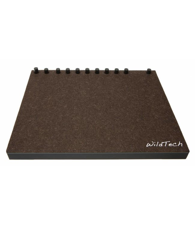 Ableton Push DeckCover Truffle-Brown