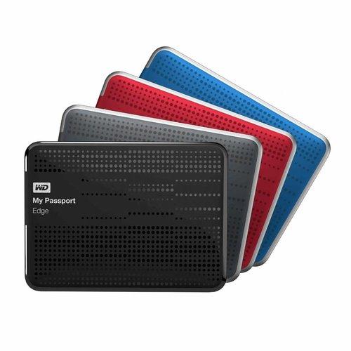 Portable Festplatte