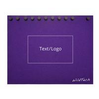 Ableton Individual Push DeckCover Purple