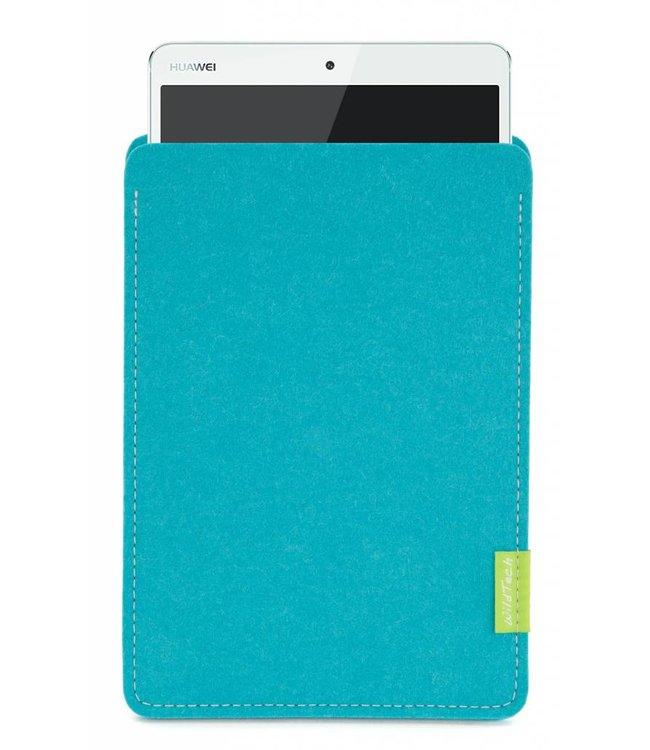 Huawei MediaPad Sleeve Türkis