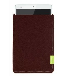 Huawei MediaPad Sleeve Dunkelbraun