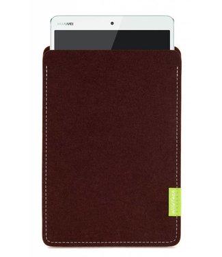 Huawei MediaPad Sleeve Dark-Brown