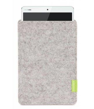 Huawei MediaPad Sleeve Hellgrau
