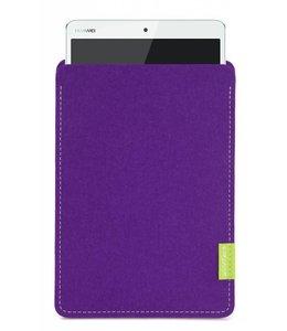 Huawei MediaPad Sleeve Purple