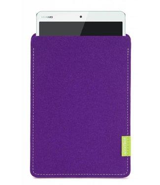 Huawei MediaPad Sleeve Lila