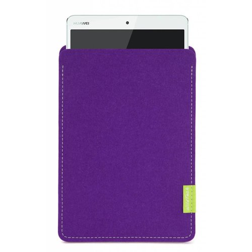 Huawei MediaPad Sleeve Purple