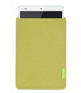 Huawei MediaPad Sleeve Lindgrün