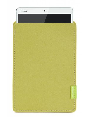 Huawei MediaPad Sleeve Lime-Green