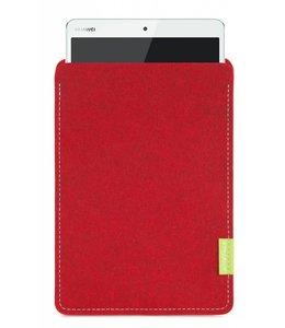 Huawei MediaPad Sleeve Kirschrot