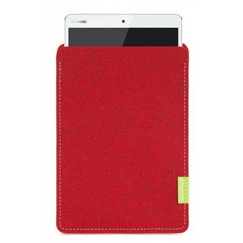 Huawei MediaPad Sleeve Cherry