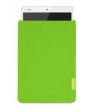 Huawei MediaPad Sleeve Bright-Green