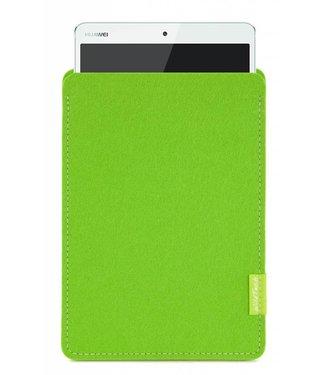 Huawei MediaPad Sleeve Maigrün