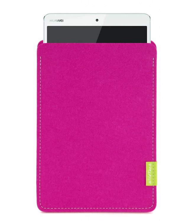 Huawei MediaPad Sleeve Pink