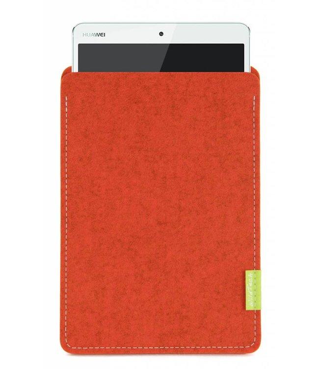 Huawei MediaPad Sleeve Rust